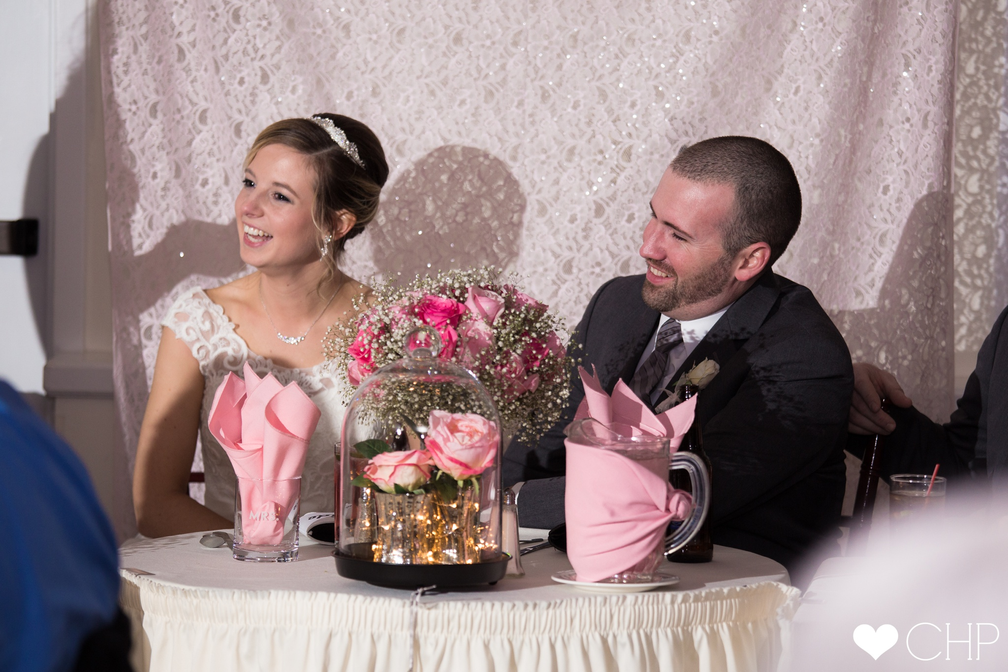Weddings at the Black Bear Inn Orono Maine