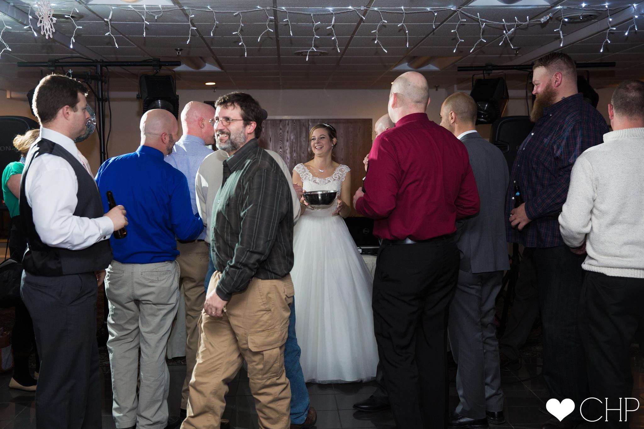 Black Bear inn Orono Maine Weddings