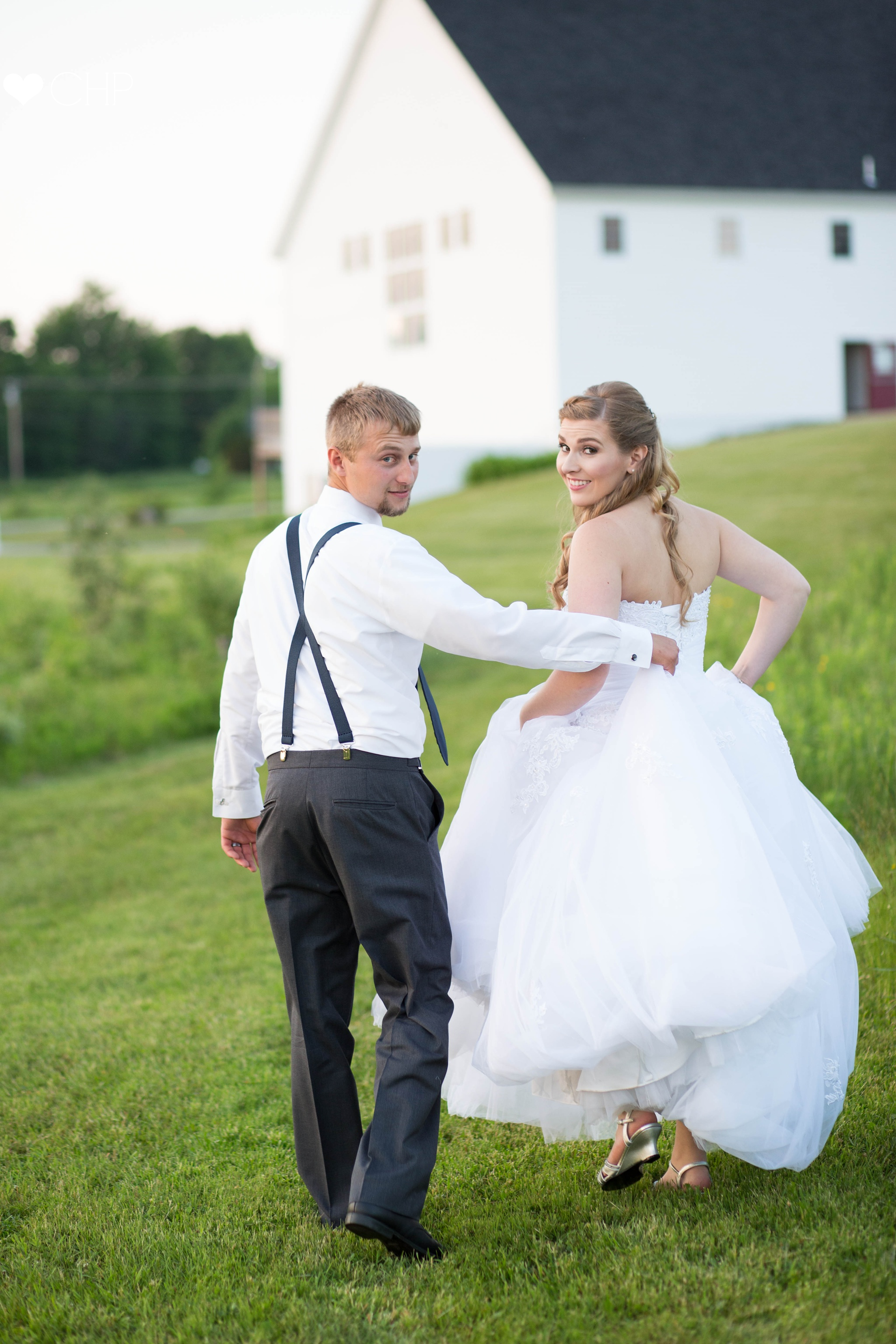 Wedding Photographers in Hermon Maine