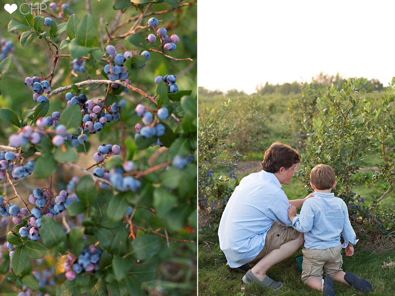 Bangor Maine Family Photographers