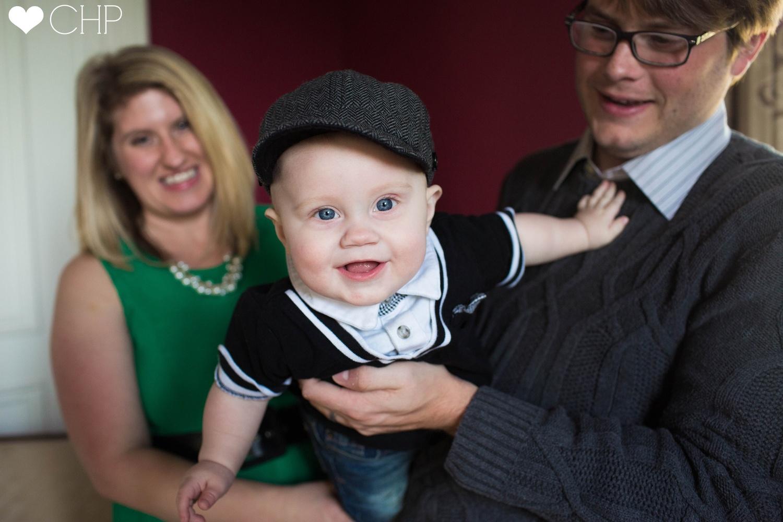 Family Photographers in Bangor Maine
