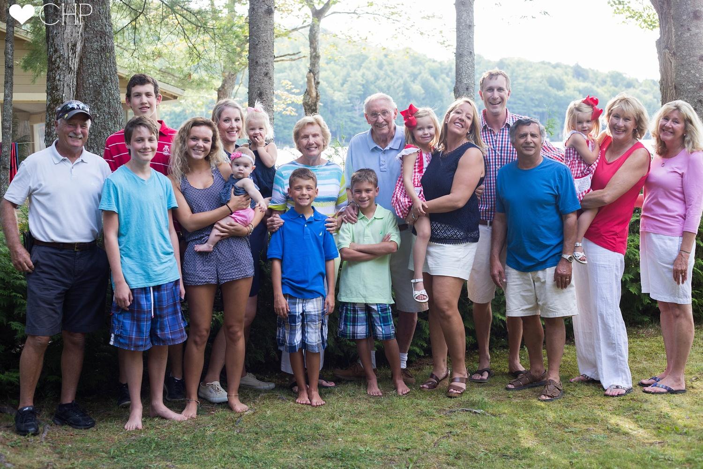 Maine vacation family photographer