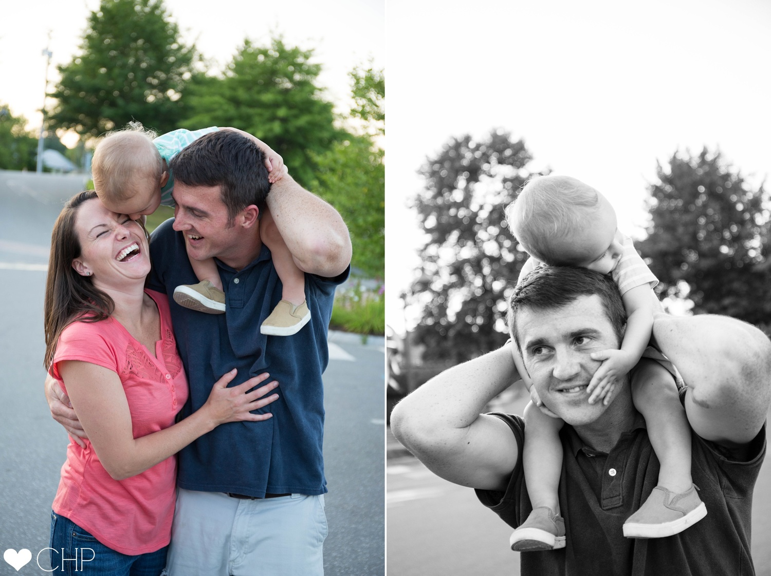 Family Photographers in Maine