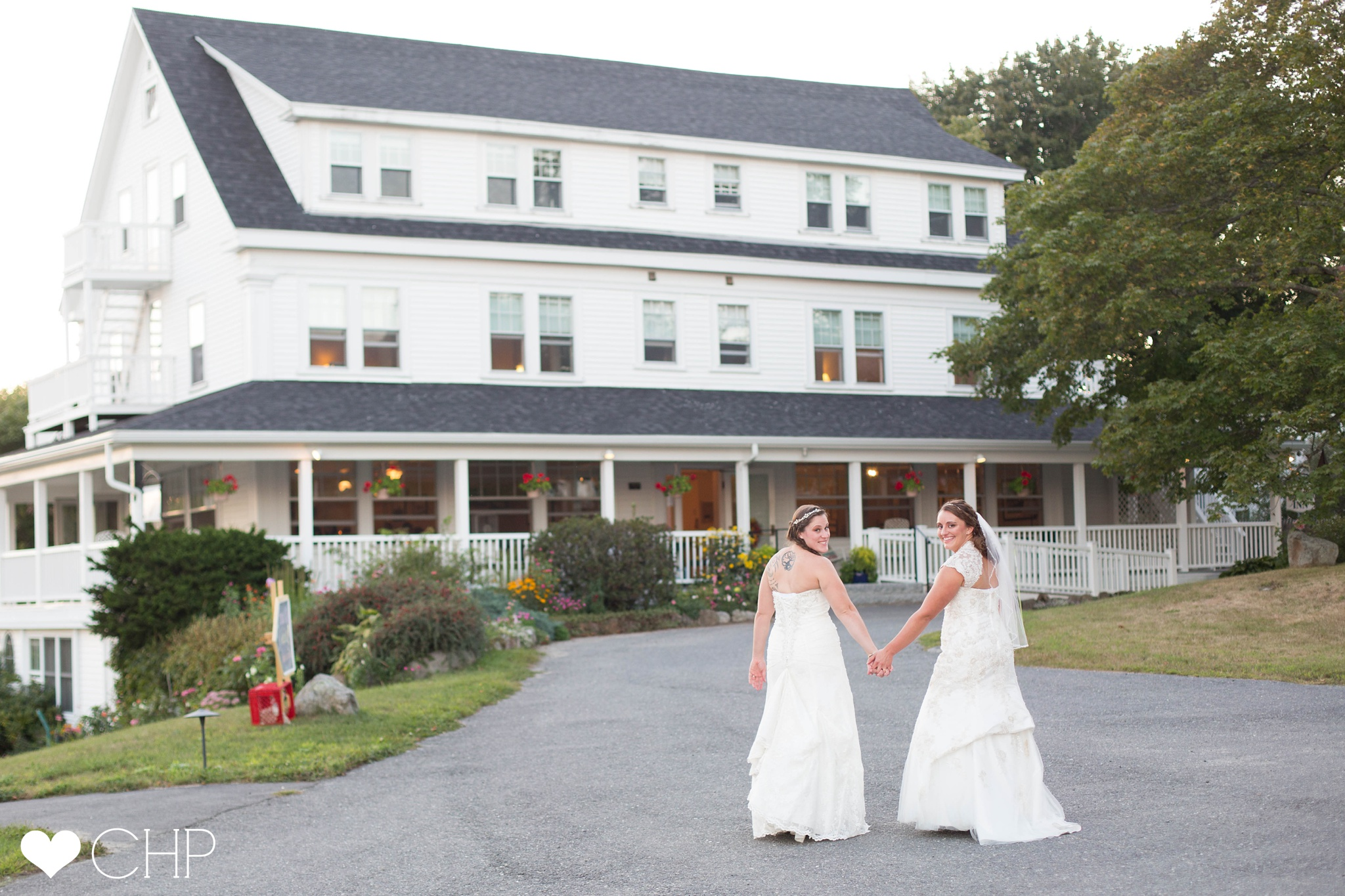 Rockport Maine Wedding Photographers