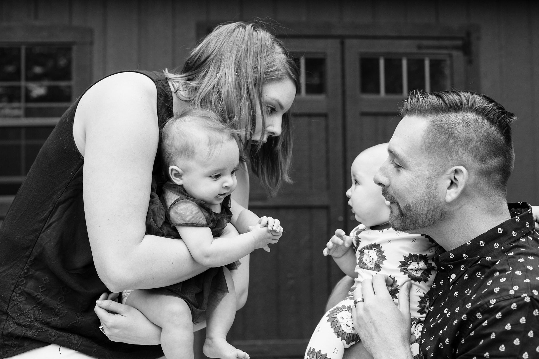 Bangor Maine Family Photographer Cook