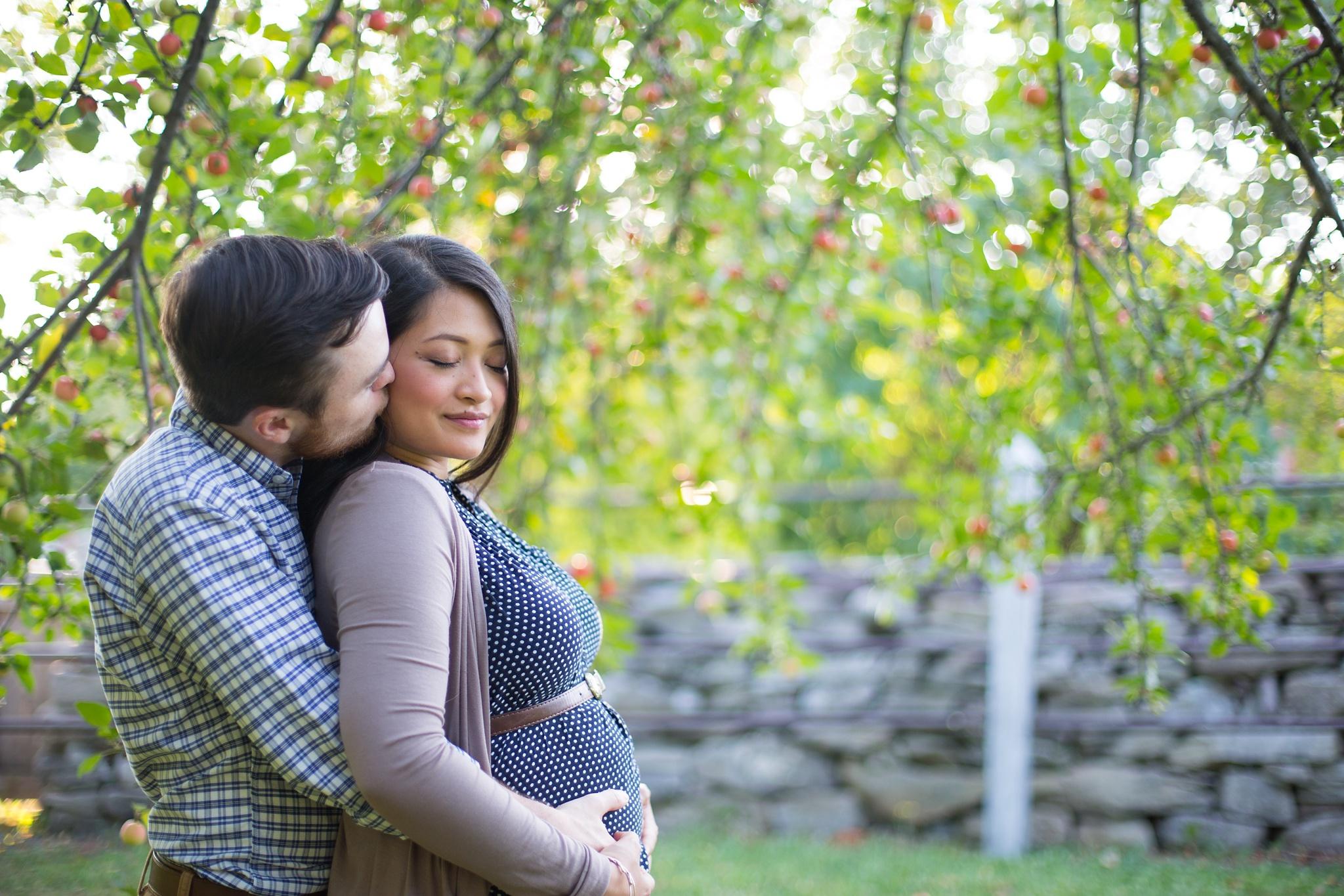 Maine Engagement Photographer