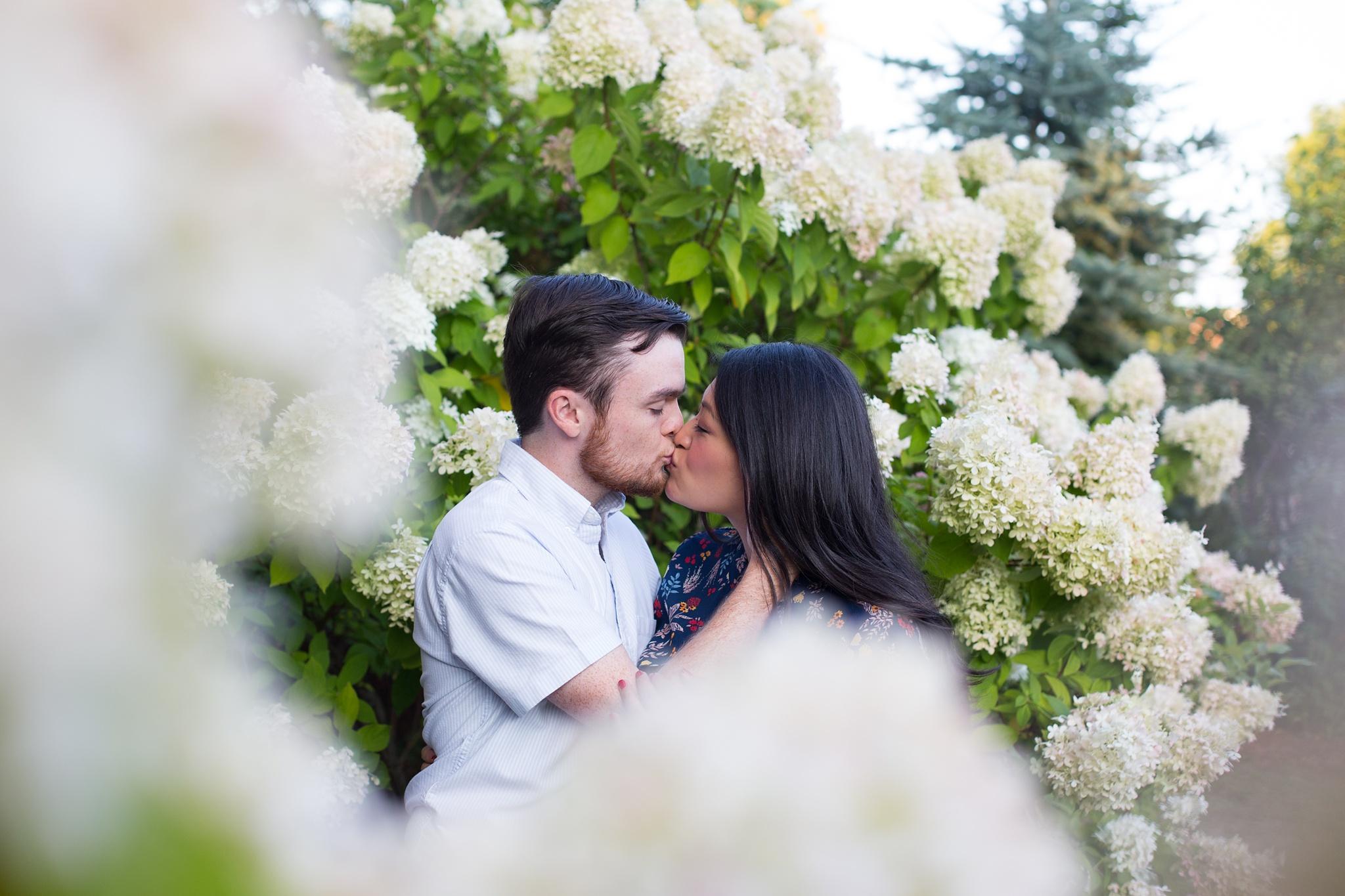 Orono Maine Engagement Photographers