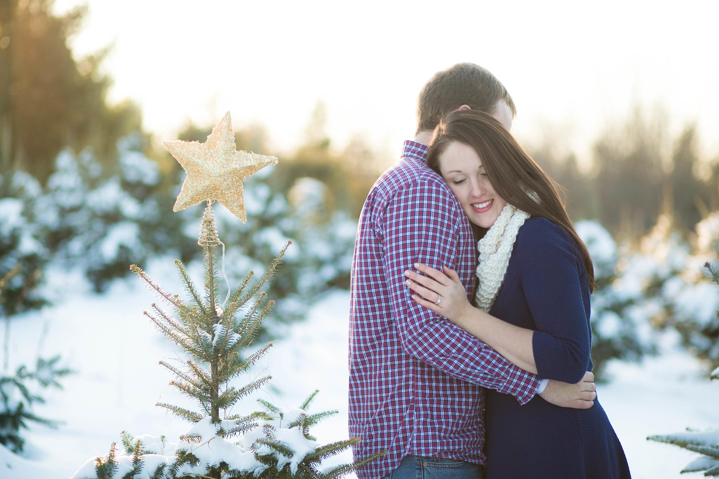 Maine-Winter-Engagement-Shoot