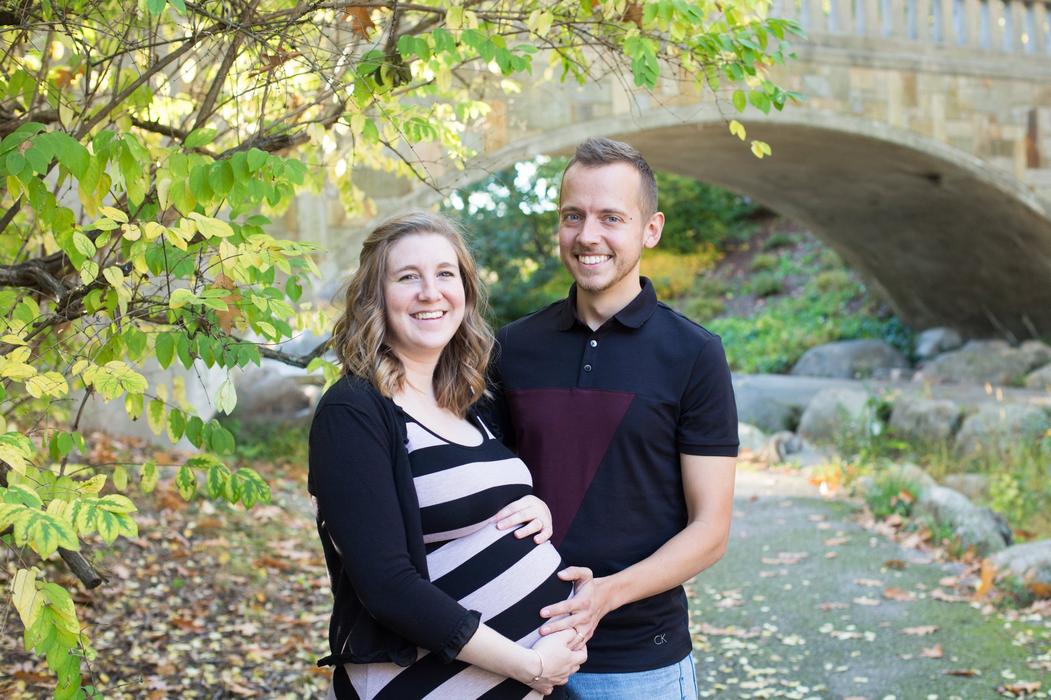 Portland Maine Maternity Pictures