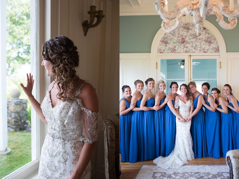 Atlantic Oceanside Hotel Weddings