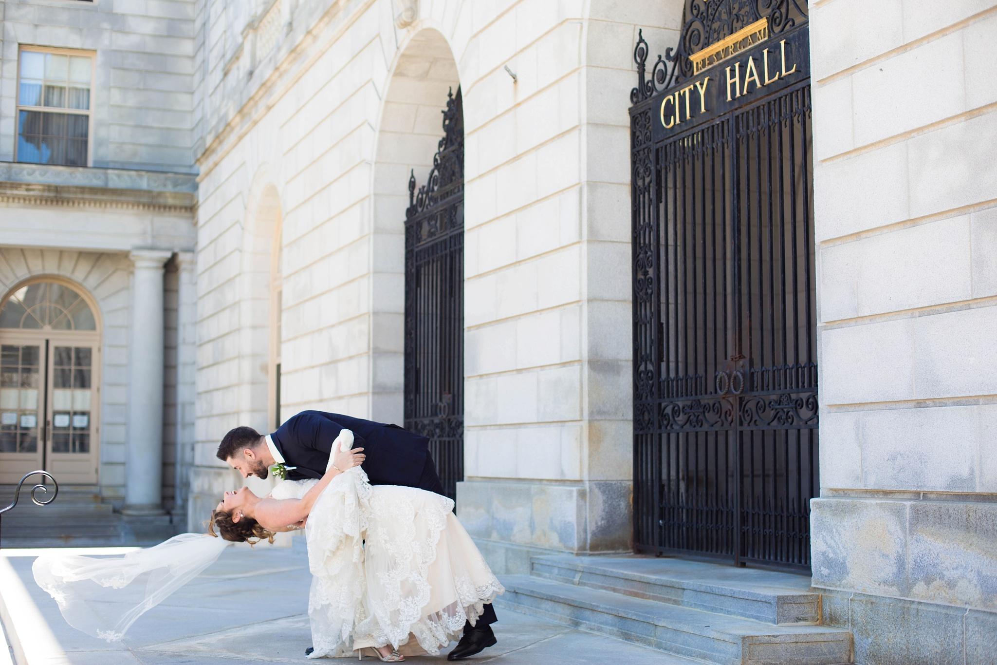 Wedding Photographers in Portland Maine