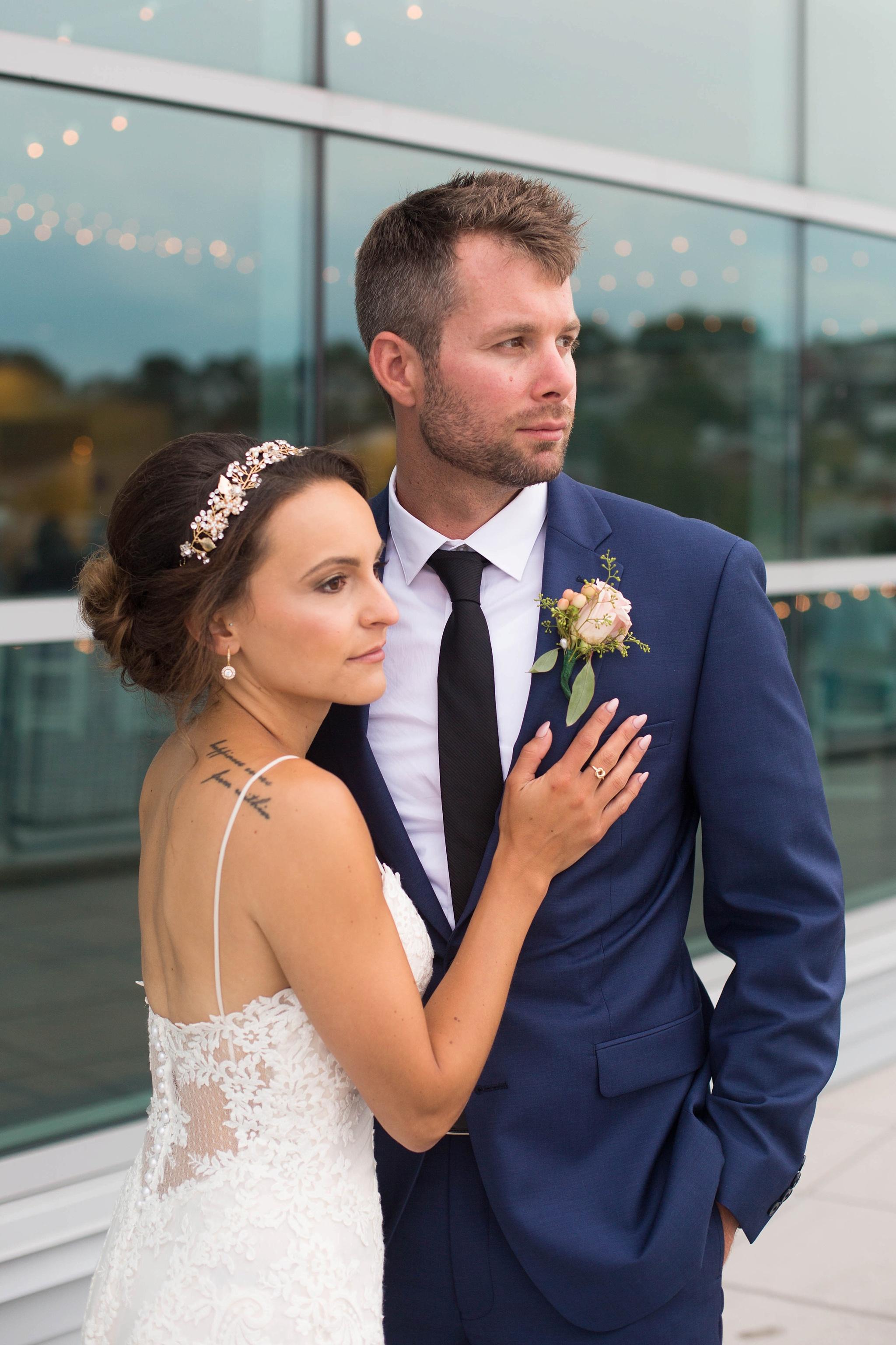 Portland Maine Wedding Photographers