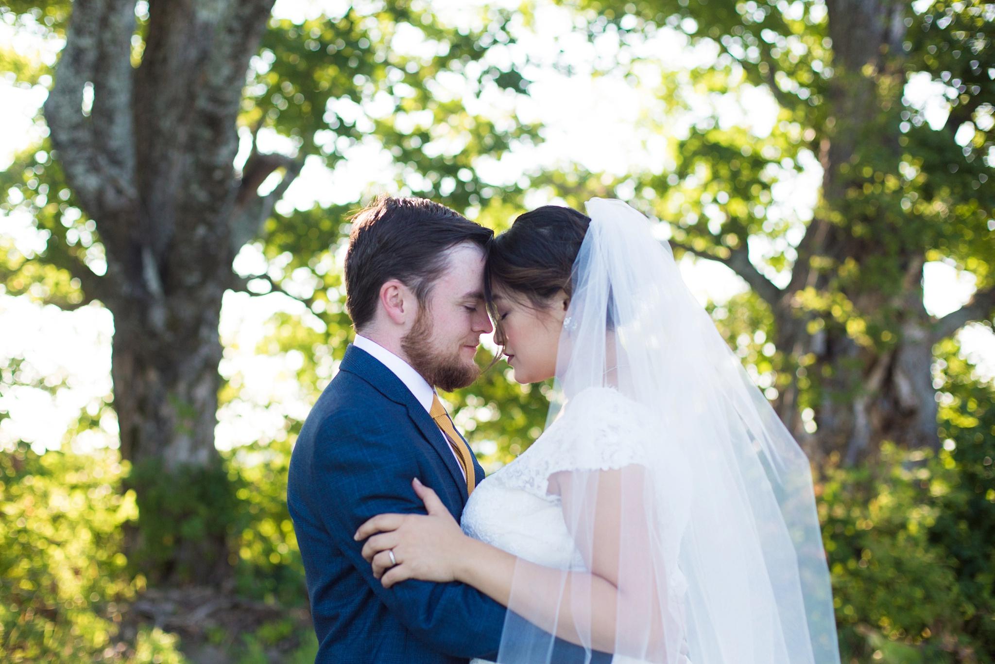 Maine wedding pics mz