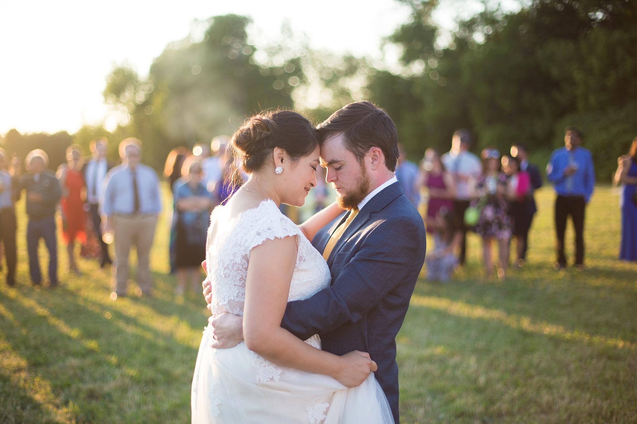wedding farm photos