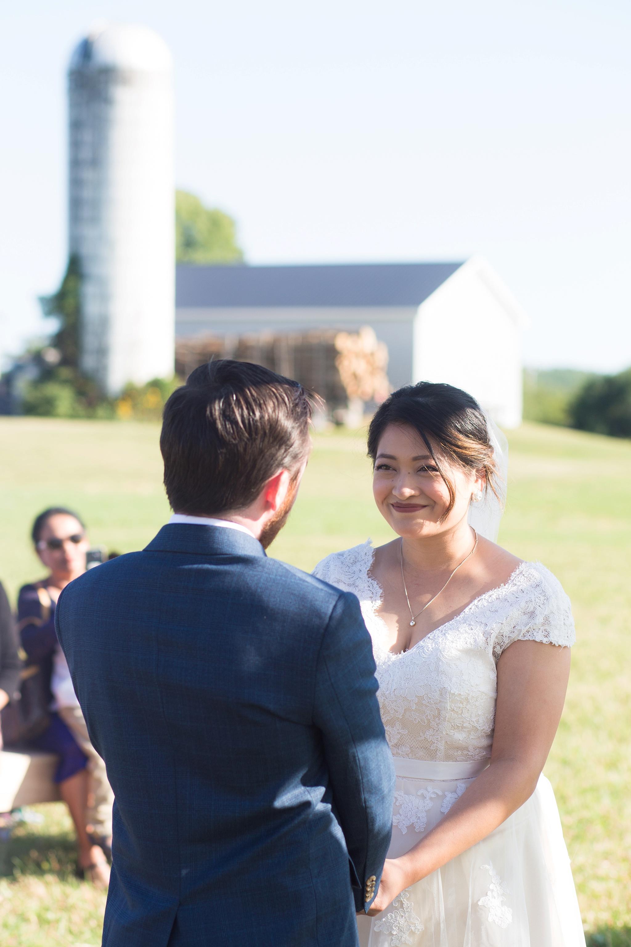 weddings at farms