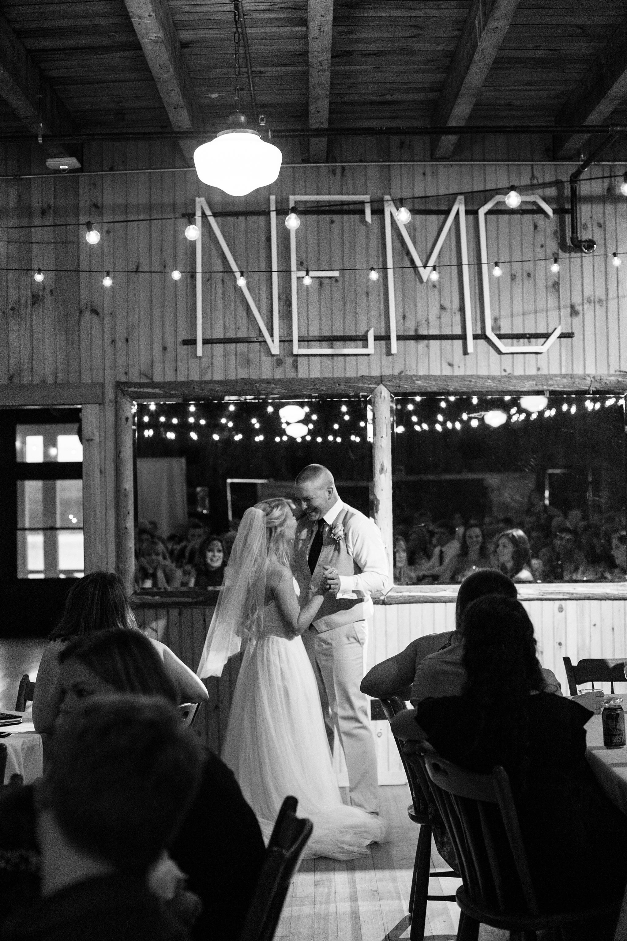 NEMC Wedding