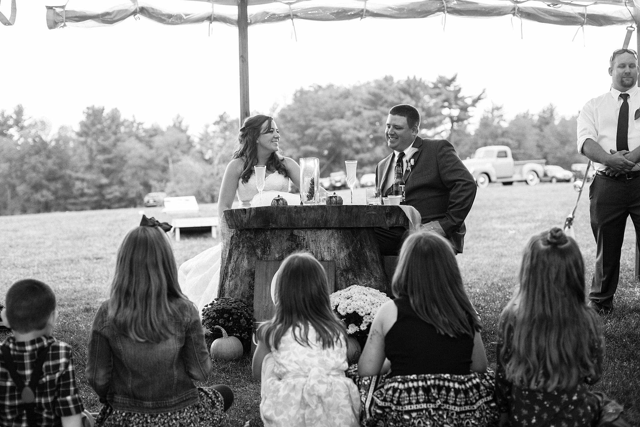 weddings at belgian meadows farm