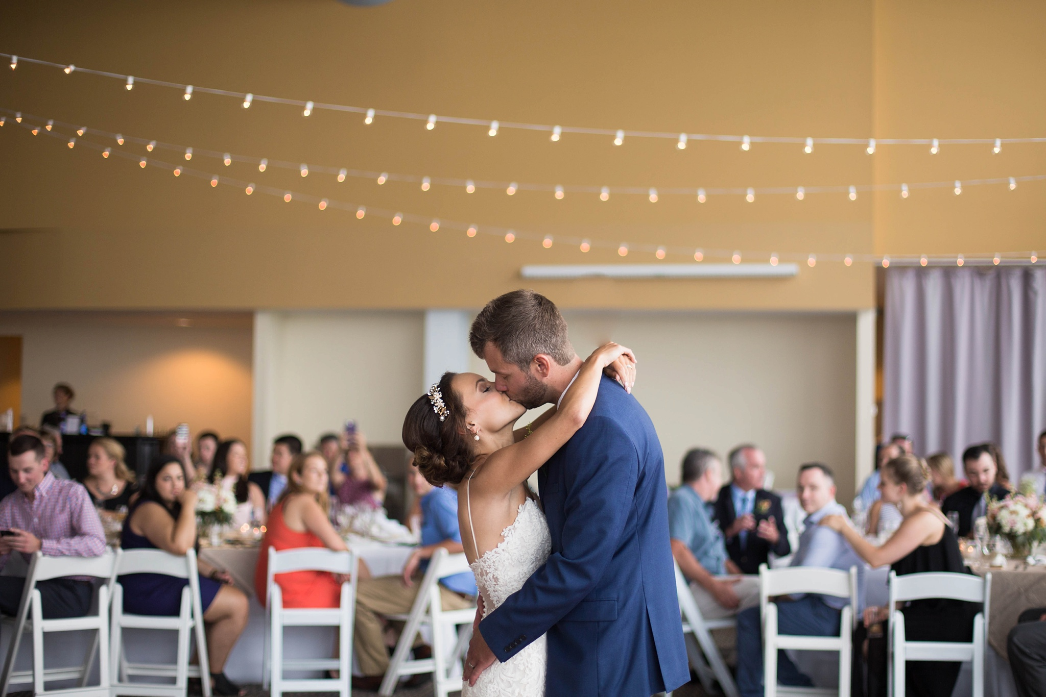 Portland Ocean Gateway Wedding
