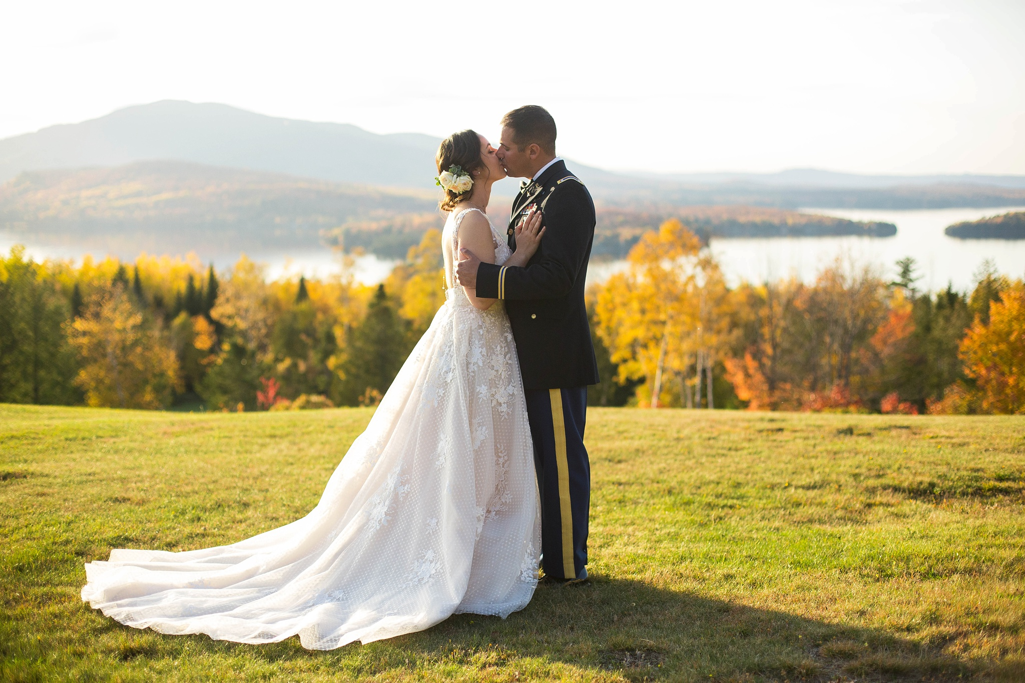 Greenville-Maine-Wedding-Photographer