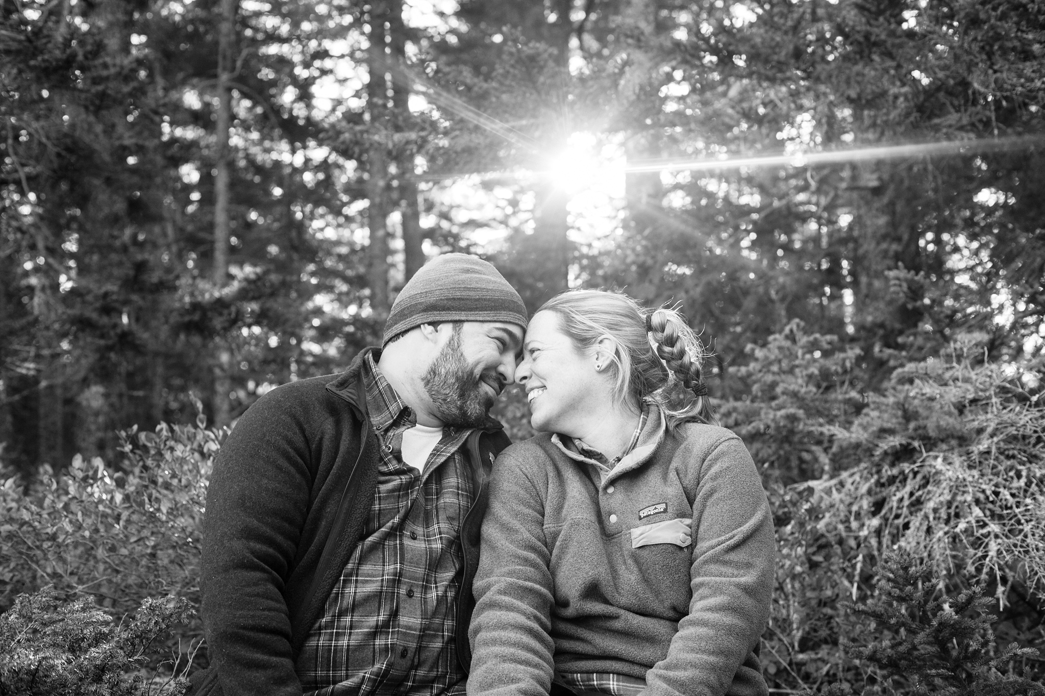 maine proposal photographers