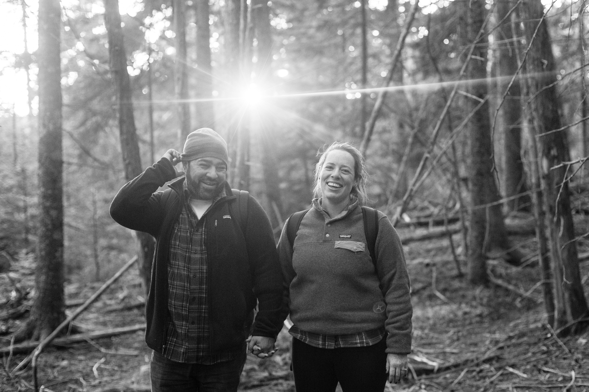maine proposal story