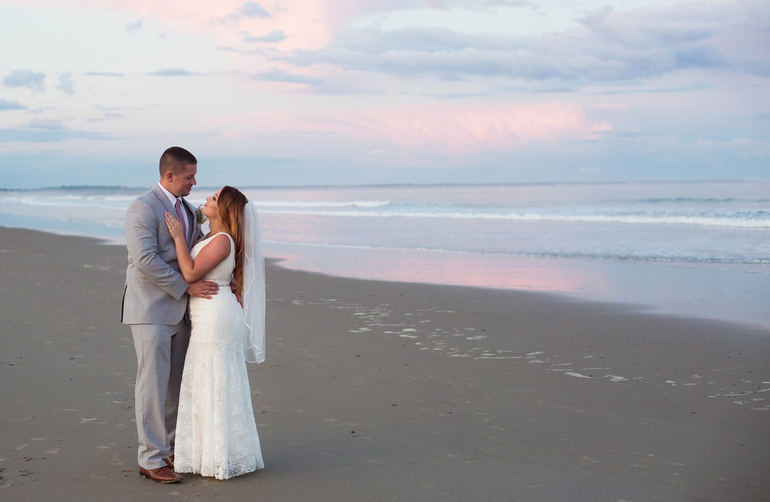wells beach maine wedding photographer