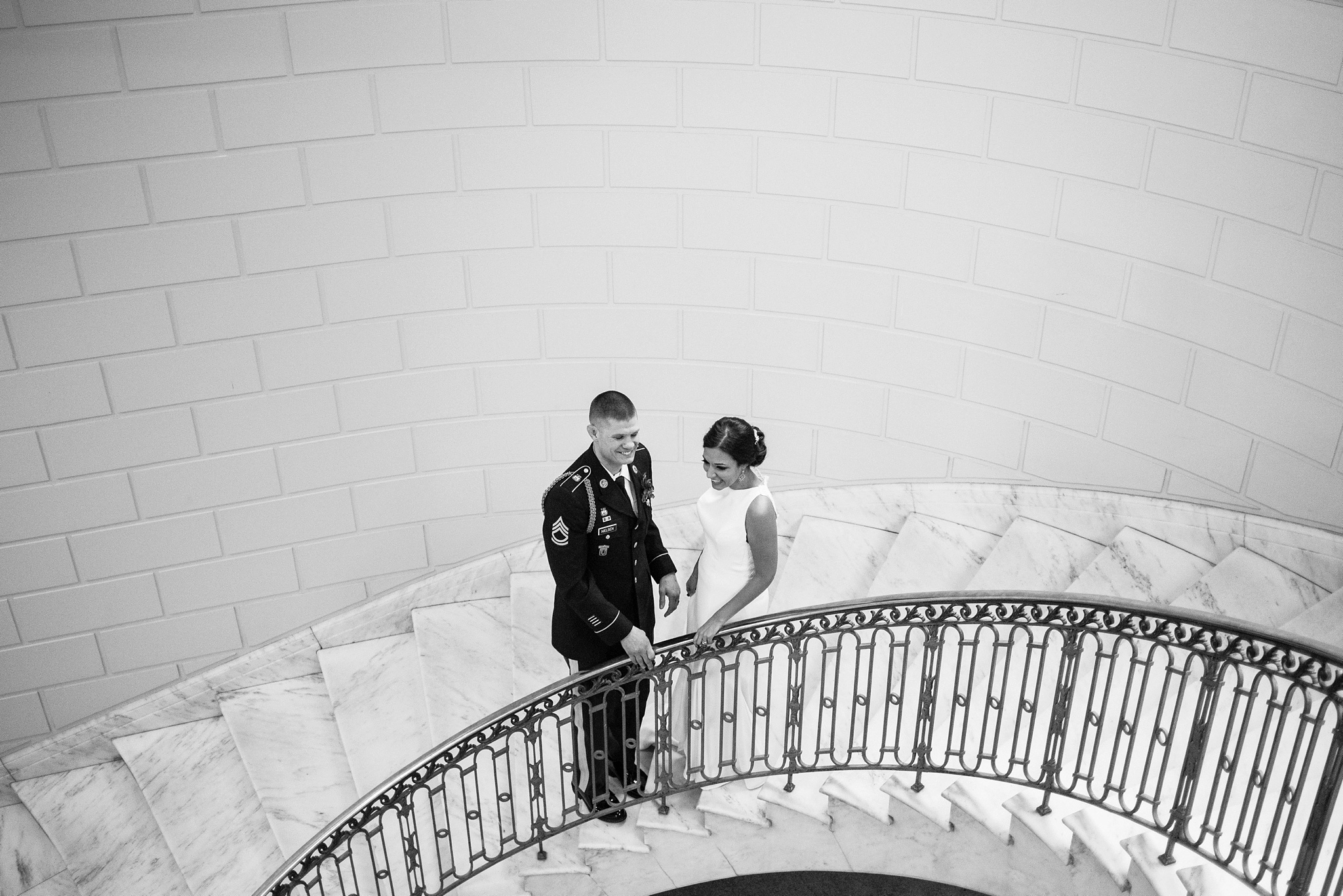 Maine City Hall Elopement