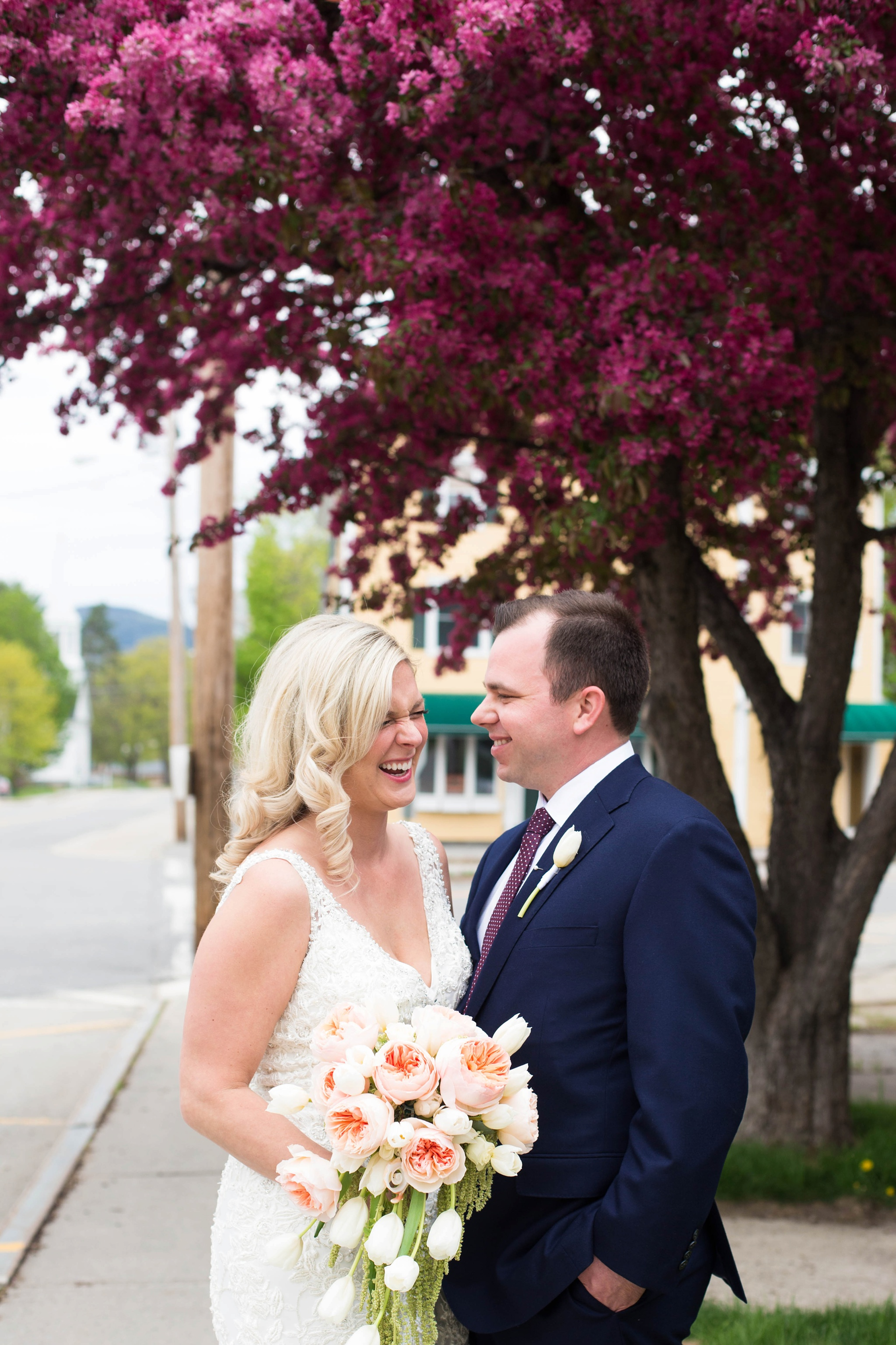 Wedding photographers near Bethel Maine