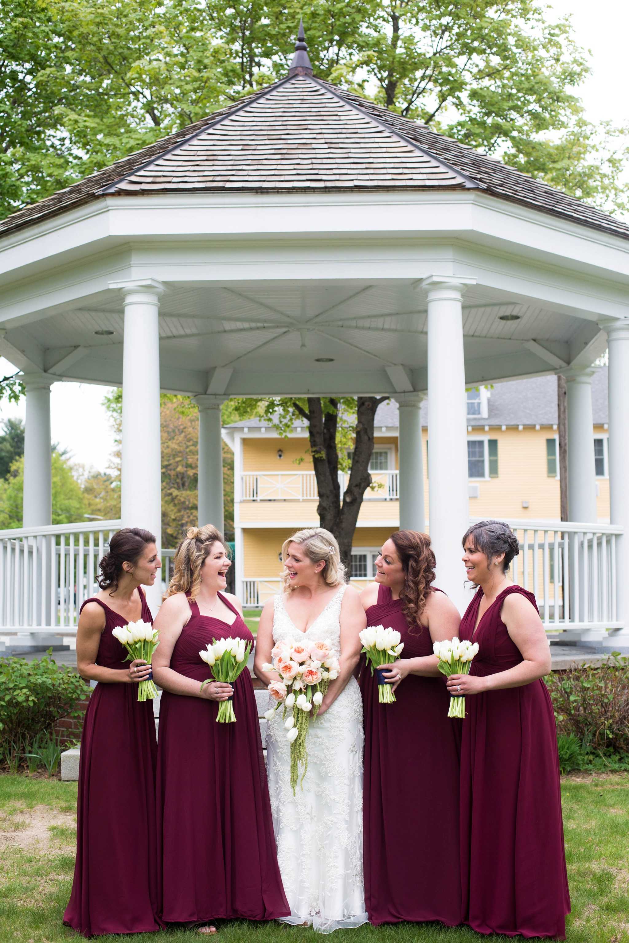 Bethel Maine Weddings