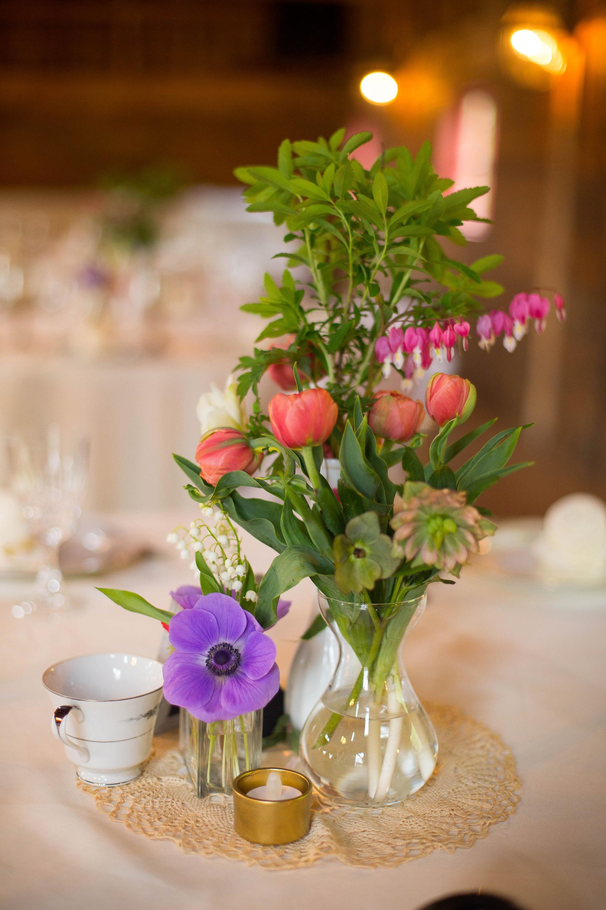 Maine Barn Weddings