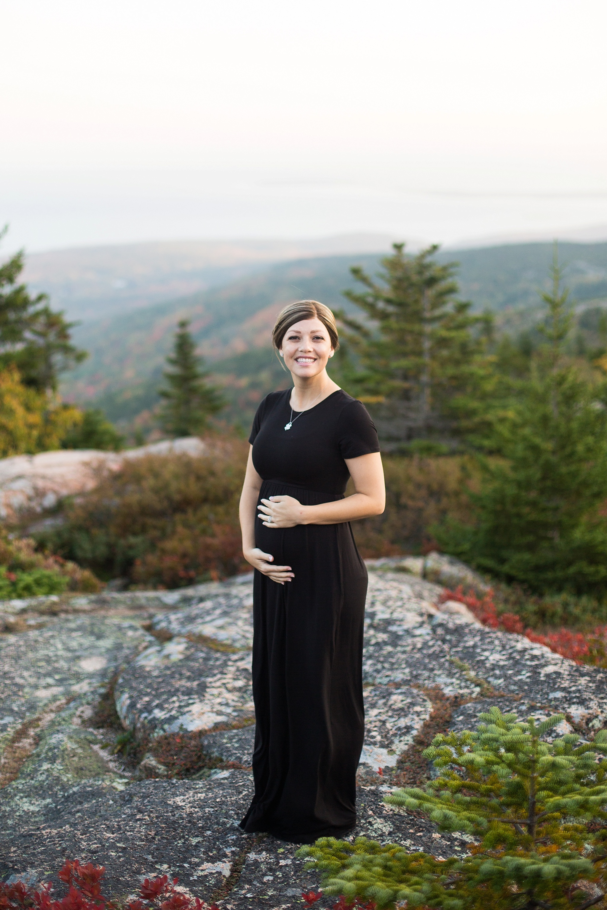 Family Photographers near Bar Harbor
