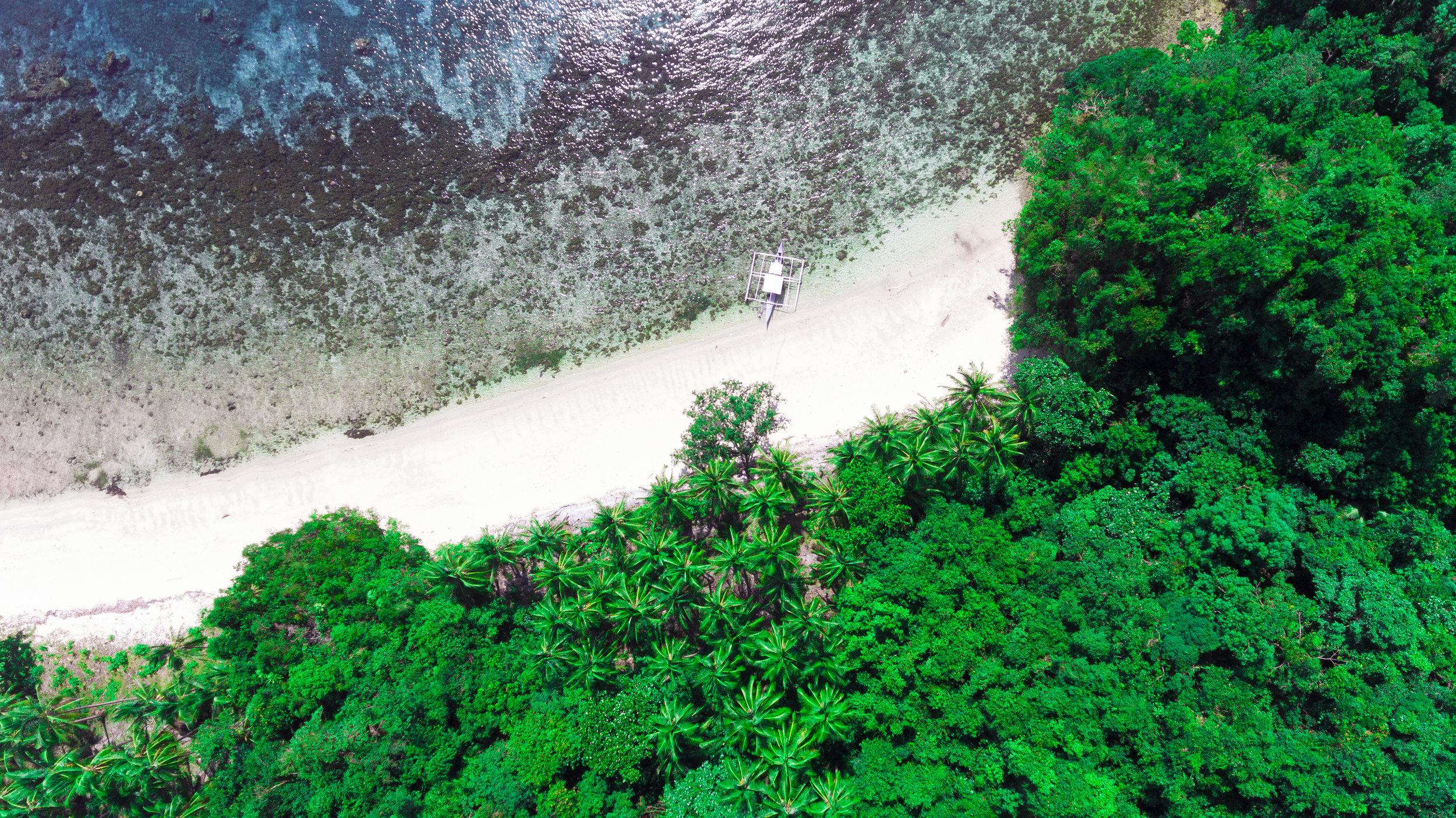 Siargao Island - August 15 - 18, 2019