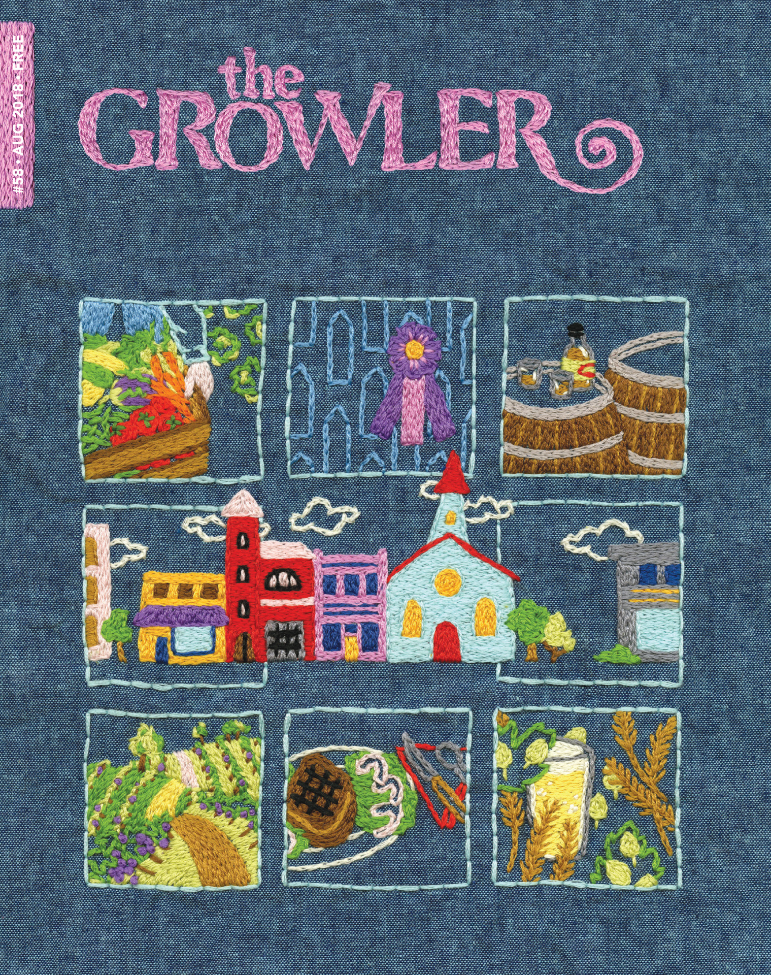 The Growler -