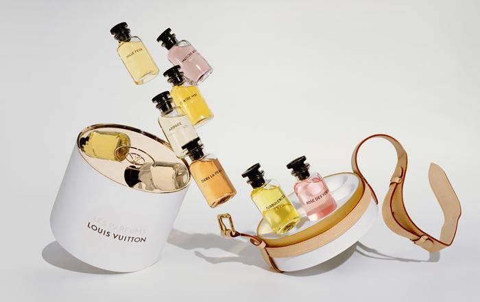 LOUIS VUITTON - Parfum Kollektion