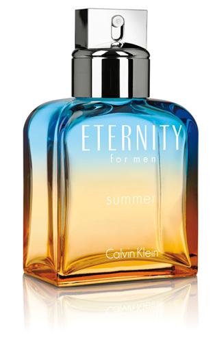 ETERNITY SUMMER - CALVIN KLEIN