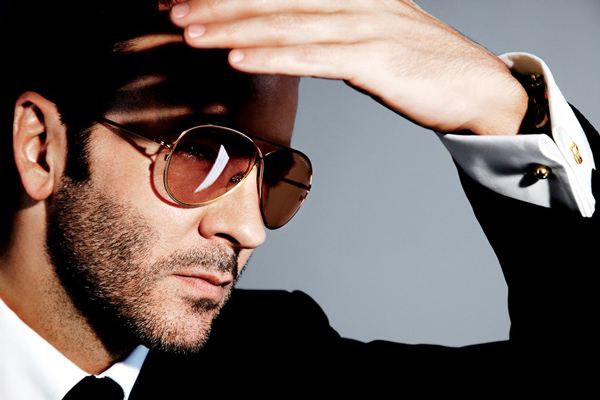 TOM FORD - PRIVATE COLLECTION