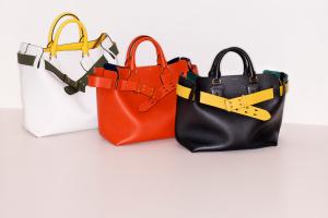 BURBERRY - The Belt Bag