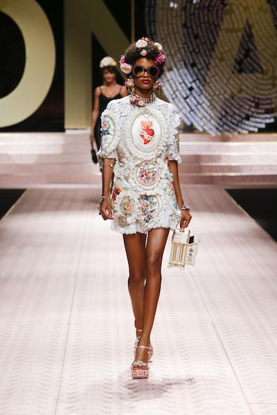Dolce&Gabbana_Woman's fashion show_SS19 (8).jpg