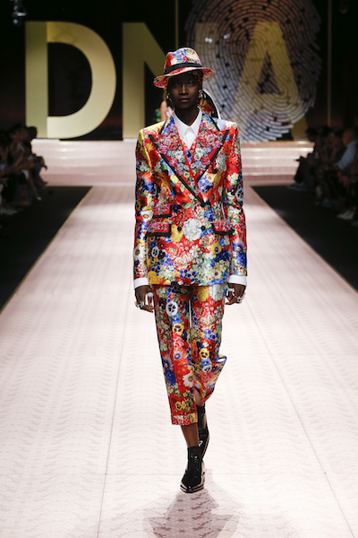 Dolce&Gabbana_Woman's fashion show_SS19 (15).jpg