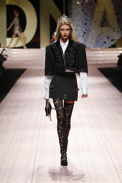 Dolce&Gabbana_Woman's fashion show_SS19 (37).jpg