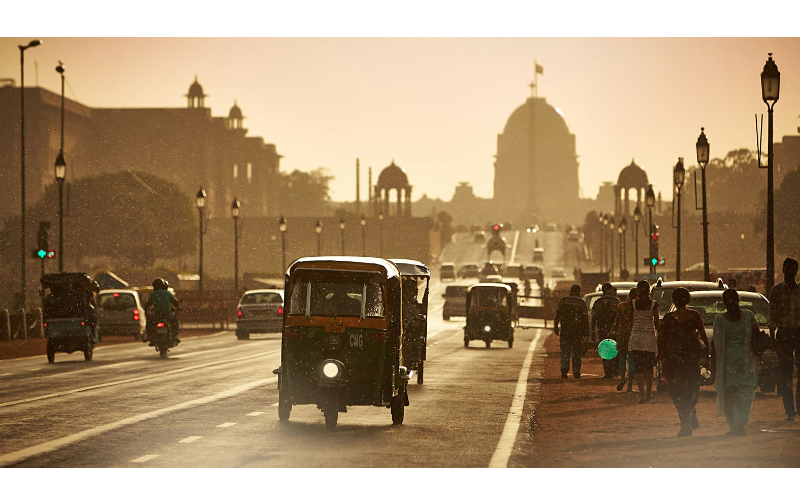 NEW DELHI - INDIA