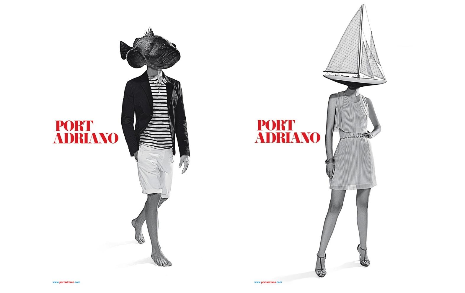 PORT ADRIANO CAMPAIGN