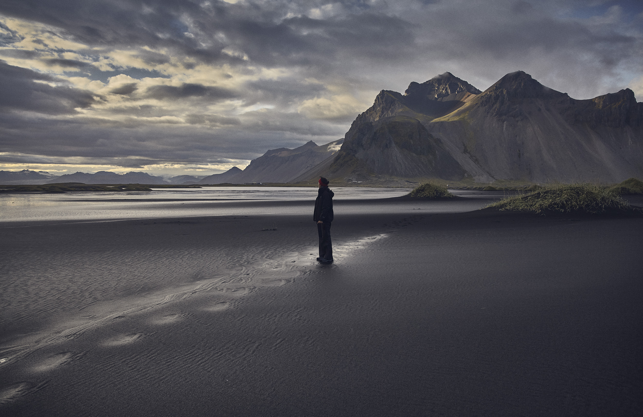 ICELAND. PERSONAL WORK. GOLD LUX AWARD.