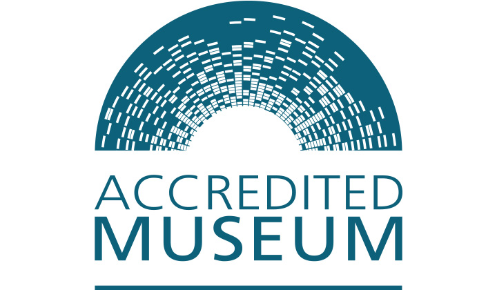 Accredited Museum (No. 452)