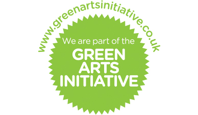 Green Arts Initiative