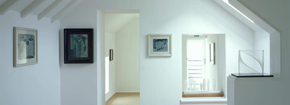 The Pier Arts Centre Collection