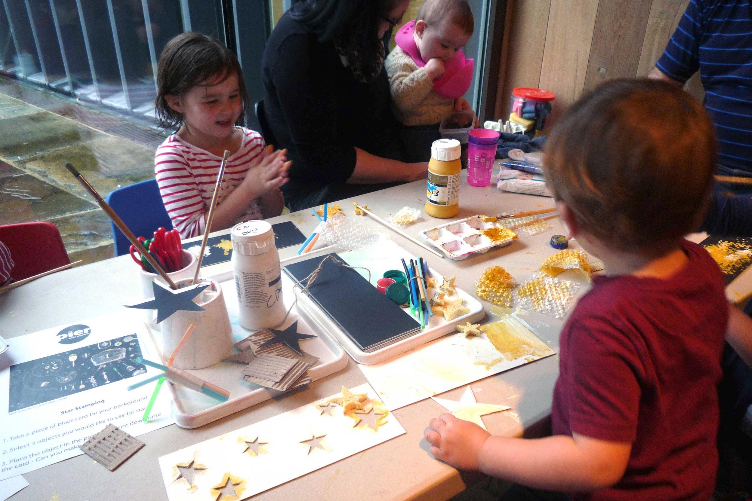 Family Drop-in Workshop Pier Arts Centre.jpg