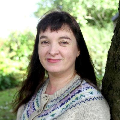 Gemma McGregor