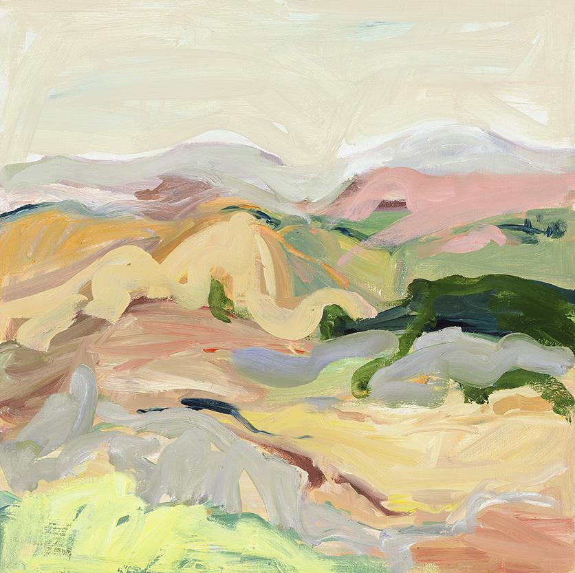 Broken Hill Desert Park I