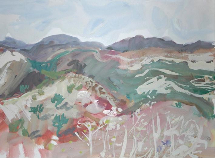Broken Hill Study 2011